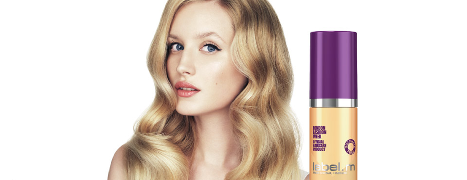 Goodbye frizzy and damaged hair with Rejuvenating Oil Mist