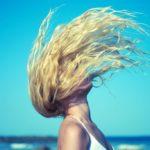 Gorgeous hair with sesame oil: tips