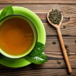 Green tea to increase memory: how it works