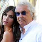 Gregoraci and Briatore together again: the entrepreneur reveals the truth