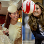 Happy birthday Kate Middleton: the first celebrated by royal mom