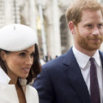 Harry and Meghan Markle choose the wedding cake and break the tradition