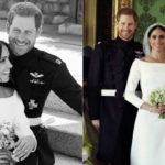 Harry and Meghan Markle wedding: official photos hide secrets