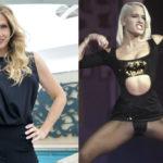 """Heather Parisi and Lorella Cuccarini presented their show """"Nemicamatissima"""""""