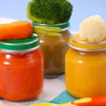 Homogenized, simple recipes to make them at home with genuine ingredients