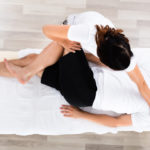 How Shiatsu can act on eating disorders