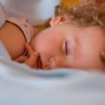 How much should a baby sleep at night? The guidelines