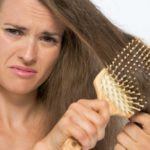 How to brush your hair the right way