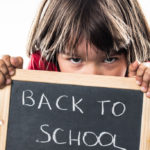 How to deal with the anxiety of children returning to school