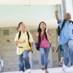 How to get oriented for high school