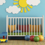 How to prepare a baby's bedroom
