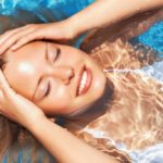How to protect skin, eyes and hair from chlorine damage
