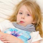 How to raise children's immune defenses