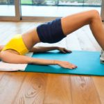 How to shape legs and buttocks from the comfort of home