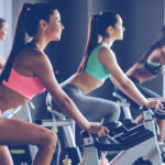 In the fasting gym you burn more calories and lose weight faster