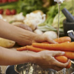Influence, carrots a valid natural remedy to protect yourself