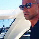 Island of the Famous: false alarm for Bettarini attacked by mosquitoes