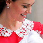 Kate Middleton, Louis' baptism will be on July 9: announcement on Twitter