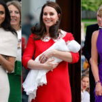 Kate Middleton, Meghan Markle, Lady Diana: the stylists who made them icons
