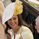 Kate Middleton exonerated from Instagram, Meghan's wedding dress was not recycled