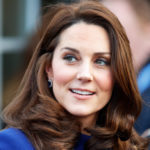 Kate Middleton gave birth: Louis Arthur Charles was born