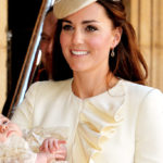 Kate Middleton, how she will dress for the christening of her third son Louis