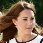 Kate Middleton pregnant with the second child. The confirmation of the friend