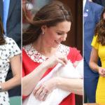 Kate Middleton, revealed (finally) her diet