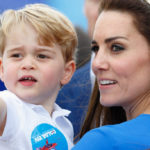 Kate Middleton terrified, Isis threatens Prince George