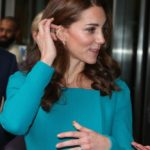 Kate Middleton, the mystery of her hands: what happened to her?