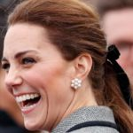 Kate Middleton, the surprising answer to an Italian fan