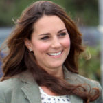 Kate Middleton, very tight and low cost at the first public release