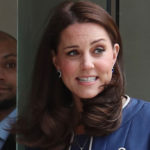 Kate Middleton will give birth in hospital and meet her gynecologist
