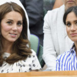 Kate and Meghan will never wear this color (which the Queen likes)