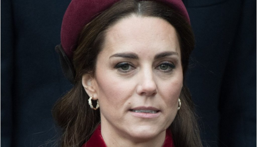 Kate like Harry participates in the hunt despite Meghan's ban