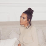 "Kim Kardashian reveals: ""I'm sick"", that's what she suffers from"
