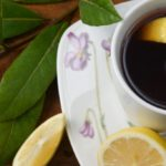 Laurel infusion, the powerful natural remedy against coughs and colds (and not only)