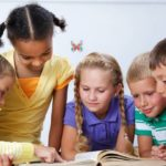 Literacy to children from the nursery is wrong. The reason is simple