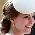 Louise Parker's anti-diet: you lose two sizes like Kate Middleton