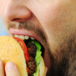 Male fertility problems? Blame for junk food in the diet