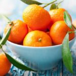 Mandarin diet: tone you up and lose 4 pounds in a week