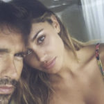"Marco Borriello talks about Belen Rodríguez: ""We were the perfect couple"""