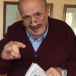 Maurizio Costanzo hospitalized for heart problems? The truth
