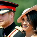 """Meghan Markle confesses: """"Harry is the best husband ever"""""""