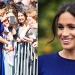 Meghan Markle in Rotorua, serious mistake: the transparent skirt shows the lingerie