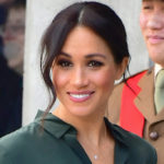 Meghan Markle in the list of 2018 style icons. Absent Kate Middleton
