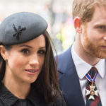 """Meghan Markle shocked: """"They want you to divorce Harry"""""""