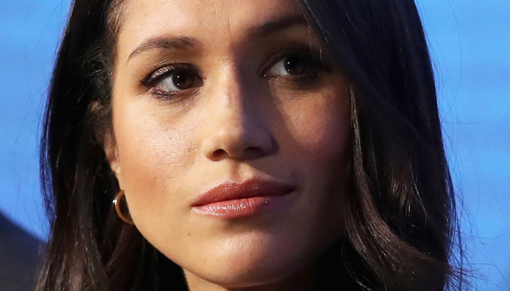Meghan Markle under siege: after the father and half sister, another relative attacks