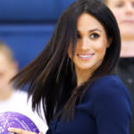 Meghan Markle's diet: the flexitariana to lose weight 4 kg a week