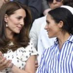 Meghan and Kate share Lady Diana's jewels
